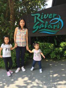 River Safari with Kids