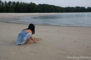 Langkawi Malaysia Tanjung Rhu Resort Beach