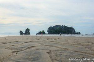 Langkawi Malaysia Resort View