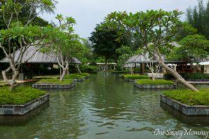 Langkawi Malaysia Tanjung Rhu Resort