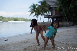 Davao Beach and Nature Pearl Farm Resort Samal Island White Beach