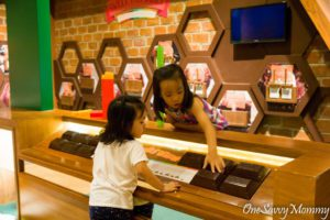 Malagos Garden Resort Chocolate Museum