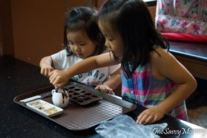 Davao Malagos Garden Resort Chocolate Making