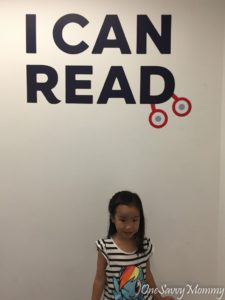 I can read Tampines