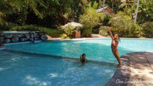 Pearl Farm Beach Resort Samal House Swimming Pool