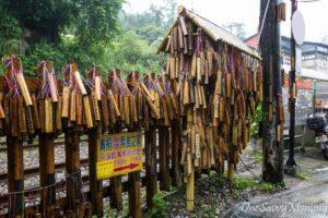 Pingxi Bamboo Flutes