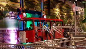 Hello Kitty Town Thomas Town Bertie Bus Ride