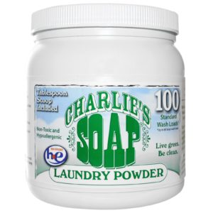 Kids Eczema Charlie Soap