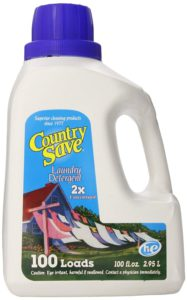 Kids Eczema Country Save Liquid Detergent