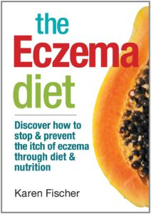 Kids Eczema Diet Book