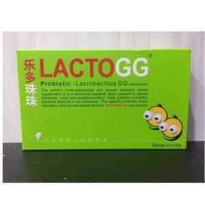 Kids Eczema Probiotics Lactogg