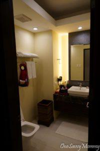 Sheridan Beach Resort and Spa Room