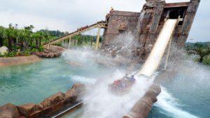 Legoland Malaysia Dino Island