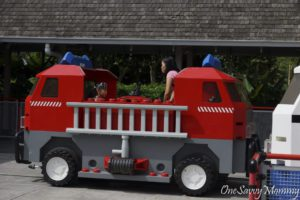 Legoland Malaysia Rescue Academy