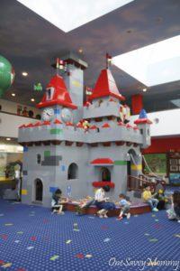Legoland Hotel Malaysia Lobby