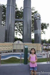 Legoland Malaysia Miniland