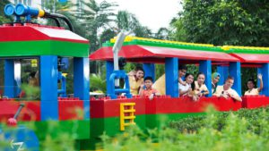 Legoland Malaysia Legoland Express
